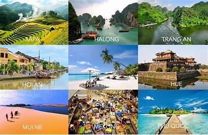 Vietnam Tourism Project Developing Vietnamnet Approved Travel