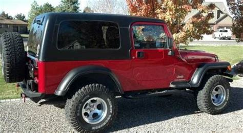 jeep wrangler unlimited  sale  twin falls boise