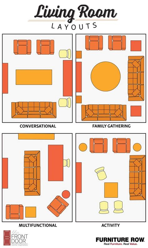Living Room Layout Exles by Living Room Layout Guide Home Tips And Tricks Living