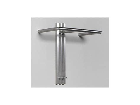 Wandgarderobe Edelstahl wandgarderobe design design wandgarderobe randolpho aus edelstahl