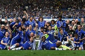 Chelsea break Premier League wins record on last day of ...