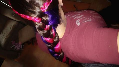 images  pink hair  pinterest cute bangs