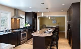 interior kitchen ideas designer kitchens the house decorating