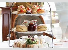 Afternoon Tea A Great British Tradition Select English