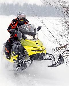 Snowmobile Backcountry Riding Best Destinations / Intrepid ...