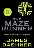 Image result for The Maze Runner Book Cover