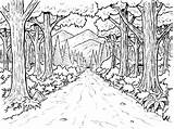 River Coloring Pages sketch template