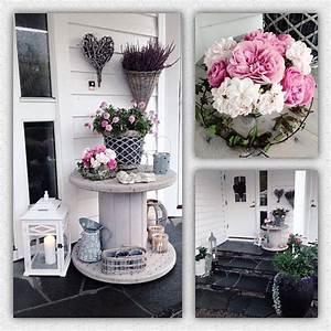 Gartenhaus Shabby Chic : pin von simona schwarz auf sweet garden ~ Markanthonyermac.com Haus und Dekorationen