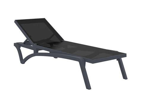 chaises longues de jardin chaise longue de jardin