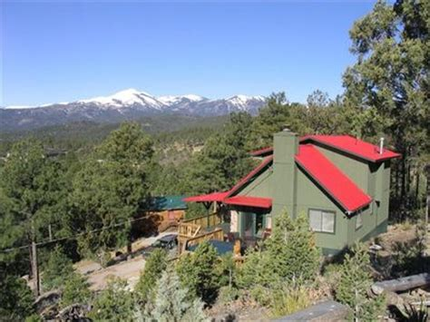 cabins for rent in ruidoso 3br cabin vacation rental in ruidoso new mexico 3999