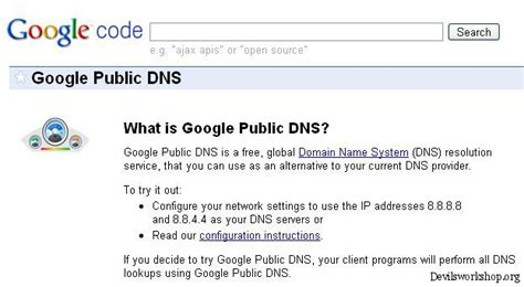 Best Free Ddns Service Provider Top 5 Free Domain Name System Dns Services