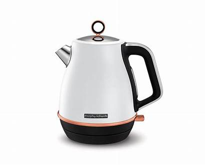 Kettle Richards Morphy Jug Stainless Steel Gold