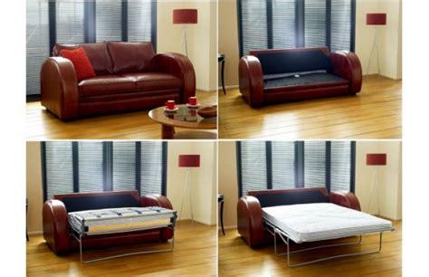 Deep Sofa Bed