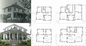 Image Gallery layout old farm houses