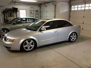 Audi Garage : 2003 audi b6 a4 1 8t ultra sport package ~ Gottalentnigeria.com Avis de Voitures