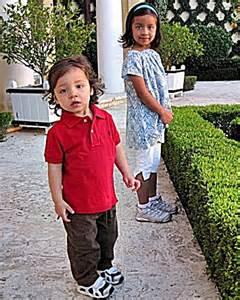 Laura Ingraham and Children