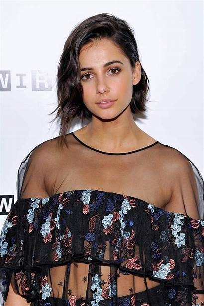 Naomi Scott Actress Con Comic Wired Cafe