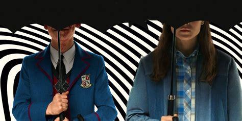 Why The Umbrella Academy Season 2 Needs to Pair Vanya With ...