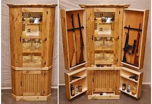 A Booming Furniture Design Sub-Genre: Gun-Concealing