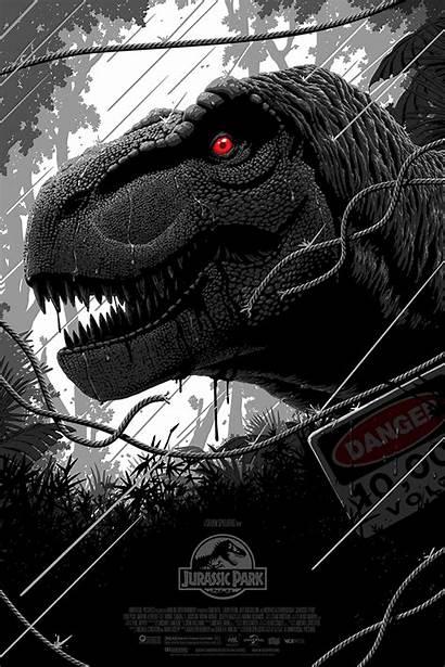 Jurassic Rex Park Florey Want Wants Fed