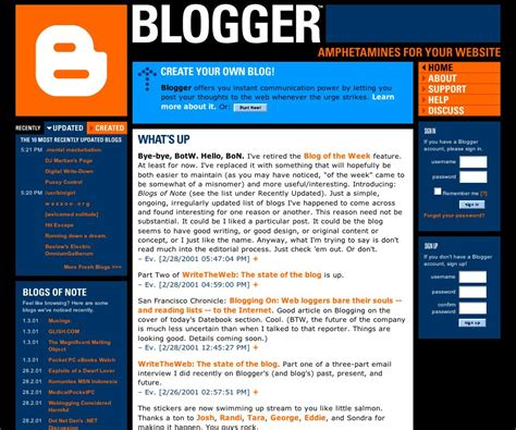 Informatica Blog Foro Grupo Webquest