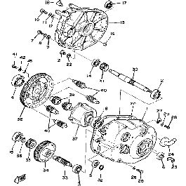 Gas Cycle Transmission