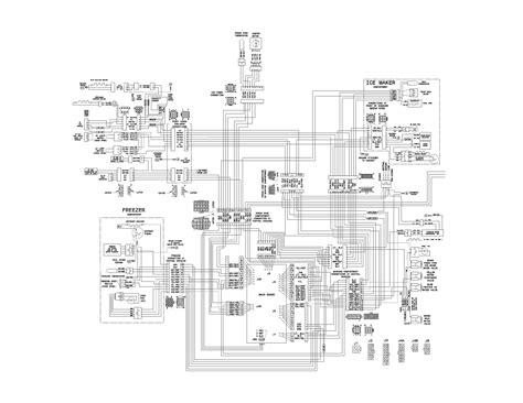 electrolux refrigerator parts ei23bc35ks4 sears partsdirect