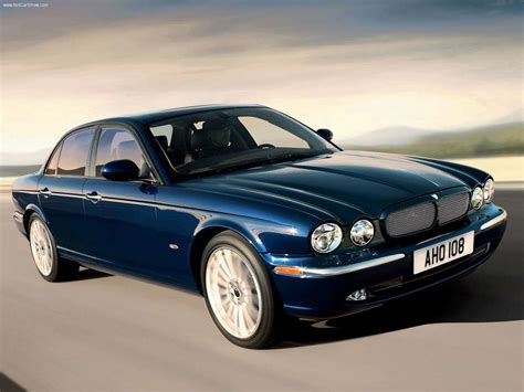 2006 Jaguar Xj jaguar xj 2006