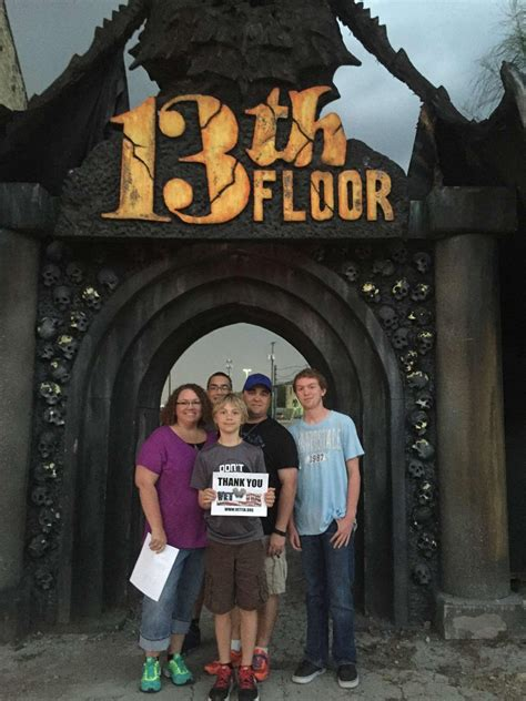 13th Floor Haunted House Denver Promo Code by 100 13th Floor Promo Code Denver New Attractions At