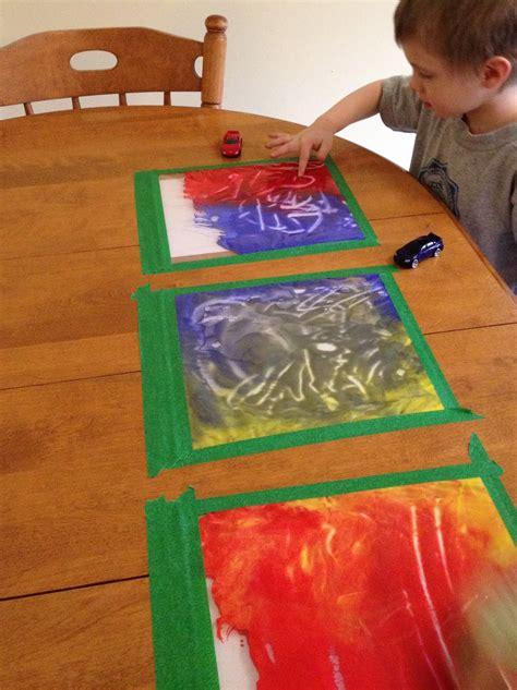 nurturing   heart activities    year olds