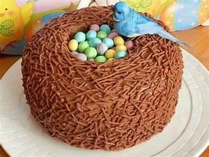 Dessert Paques Original : g teau de p ques donnez votre int rieur un petit air de p ques ~ Dallasstarsshop.com Idées de Décoration