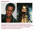 Kevin Peter Hall Quotes. QuotesGram