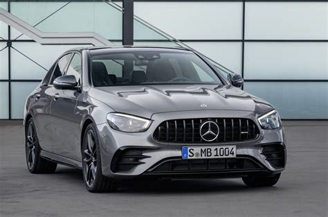 Then browse inventory or schedule a test drive. 2021 Mercedes-AMG E63 spy shots and video - The Car Gossip