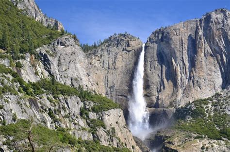 Most Impressive Waterfalls The Smartertravel