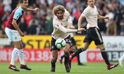 The initial corner odds is 10.5. Man Utd Vs Burnley / Manchester United 0 2 Burnley Premier ...