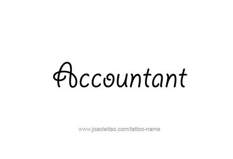 Boat Names For Accountants by Accountant Profession Name Designs Page 5 Of 5