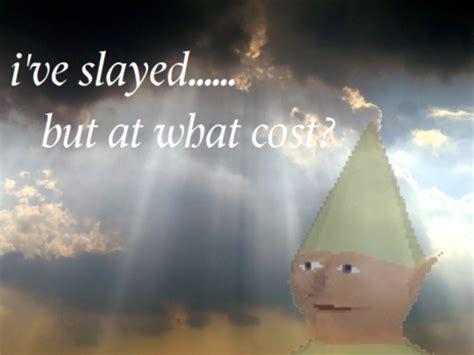 Dank Runescape Memes - damn gnome child know your meme quotes
