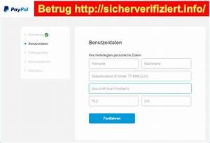 Sflex Rechnung : payppal ihr konto wurde bis auf weiteres eingeschr nkt ~ Themetempest.com Abrechnung