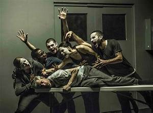 Review: Betroffenheit a brave exploration of human suffering