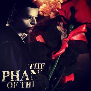 NEWS: New Casting Announced for The Phantom of the Opera ...