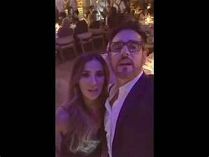 Facebook Live: Miguel Varoni y Catherine Siachoque Feliz ...