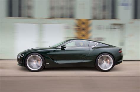 Bentley Exp 10 Speed 6 • Spendr, Online Koopgids Voor