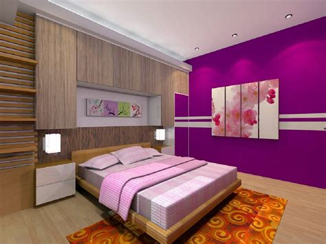 Amazing Bedroom Colors For Real Relax-interior Design