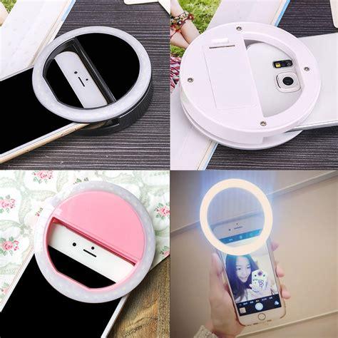 light up when phone ringing luxury led ring light up selfie luminous phone ring 36