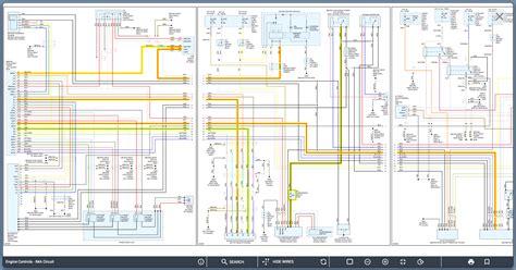 Wiring Diagrams Exploded Alldata