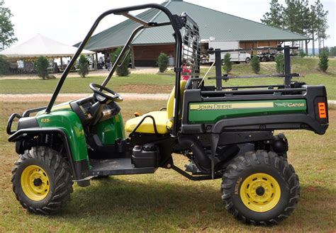deere gator 4x4 2011 deere gator xuv 625i 4x4 world of cars 101