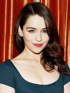 Emilia Clarke Actor | TV Guide