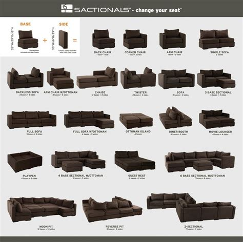 Make Your Own Lovesac by Best 25 Modular Furniture Ideas On Modular