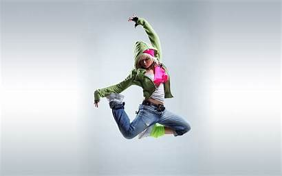 Hip Hop Dance Wallpapers