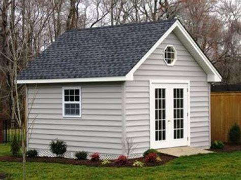Plans For Backyard Sheds 8x10 gable storage shed plans blueprints